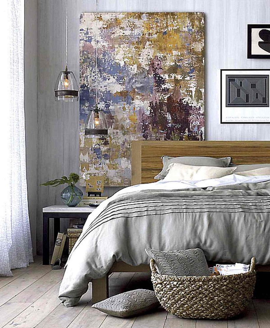 35 Rustic Bedroom Design For Your Home - The WoW Style on Bedroom Design Minimalist  id=32237