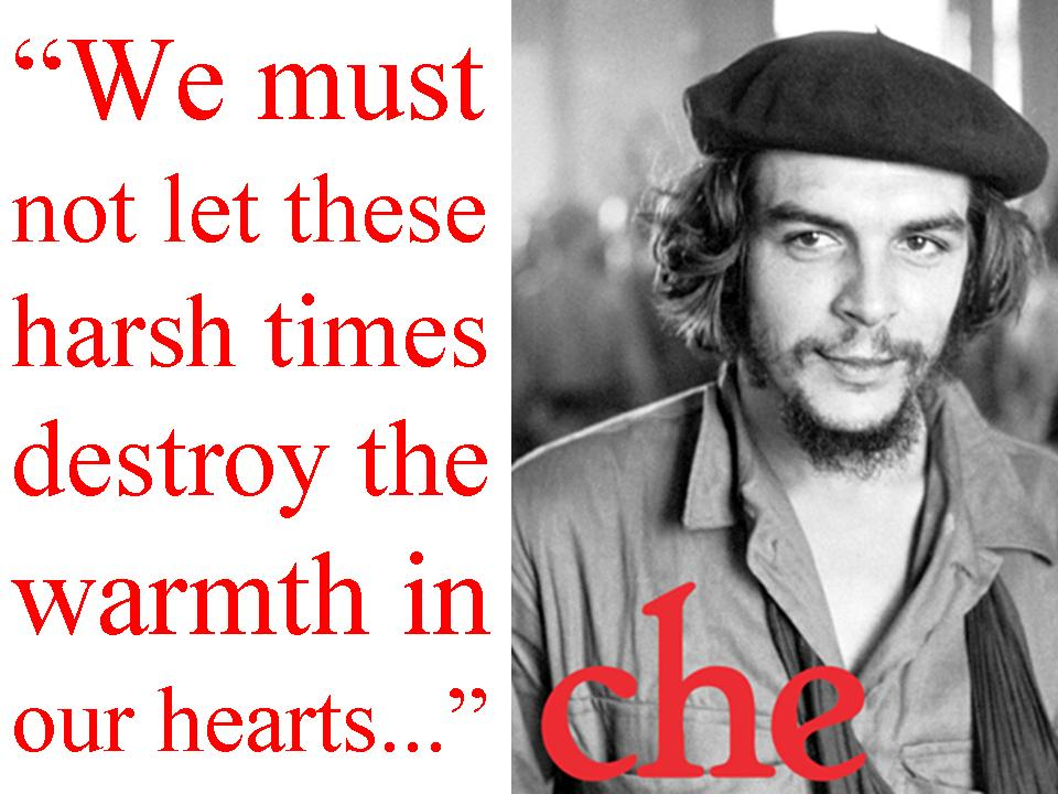 Pictures Of Legend Che Guevara - The WoW Style