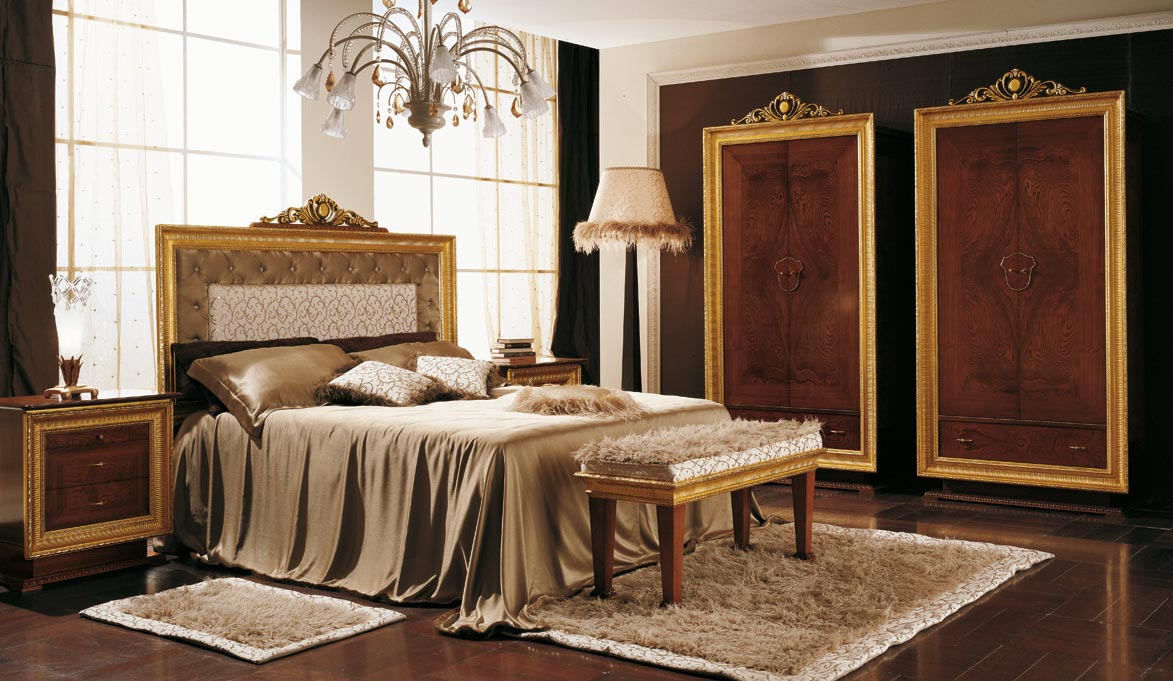 25 Traditional Bedroom Design For Your Home