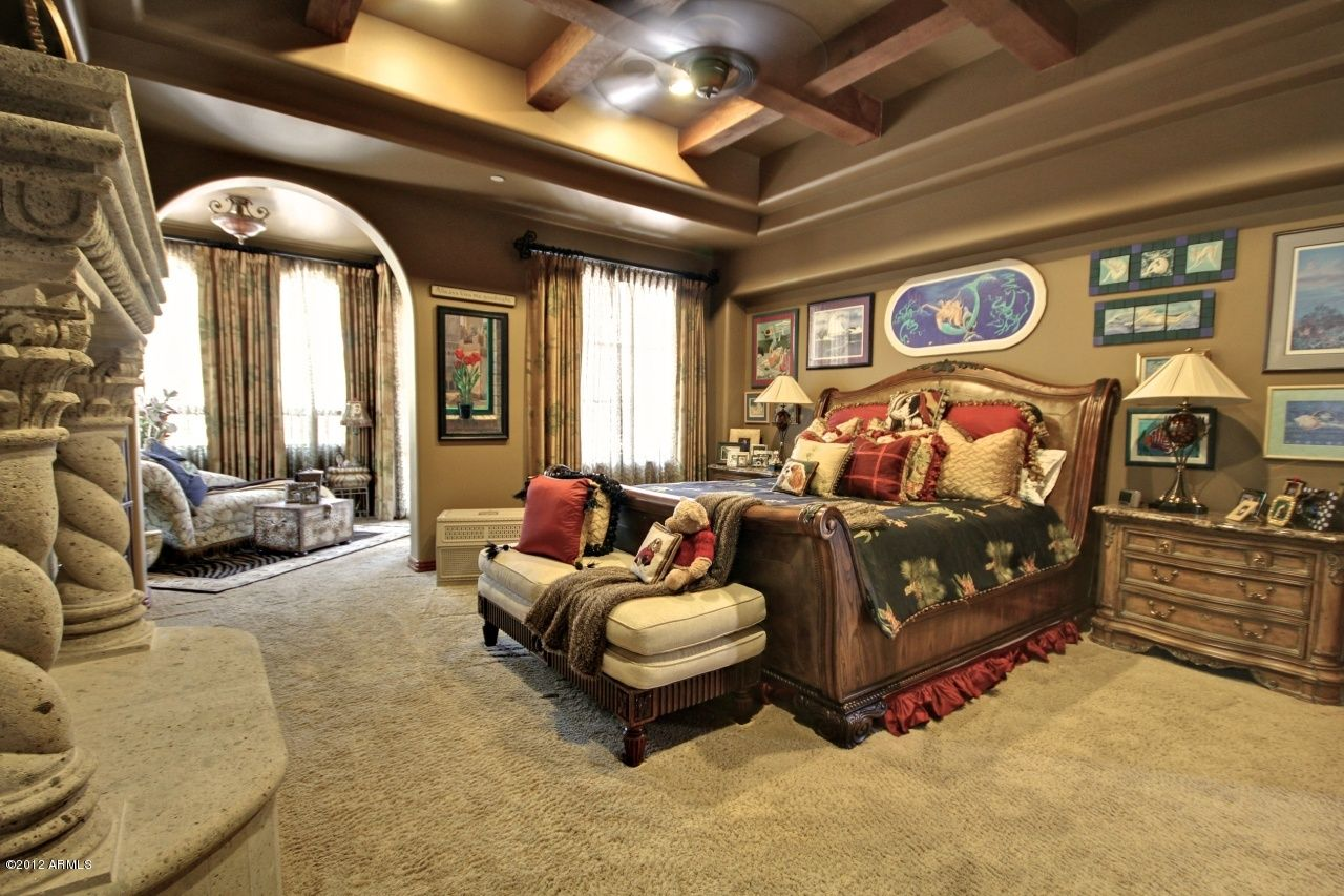 45 Master Bedroom Ideas For Your Home - The WoW Style on Master Bedroom Design Ideas  id=18828