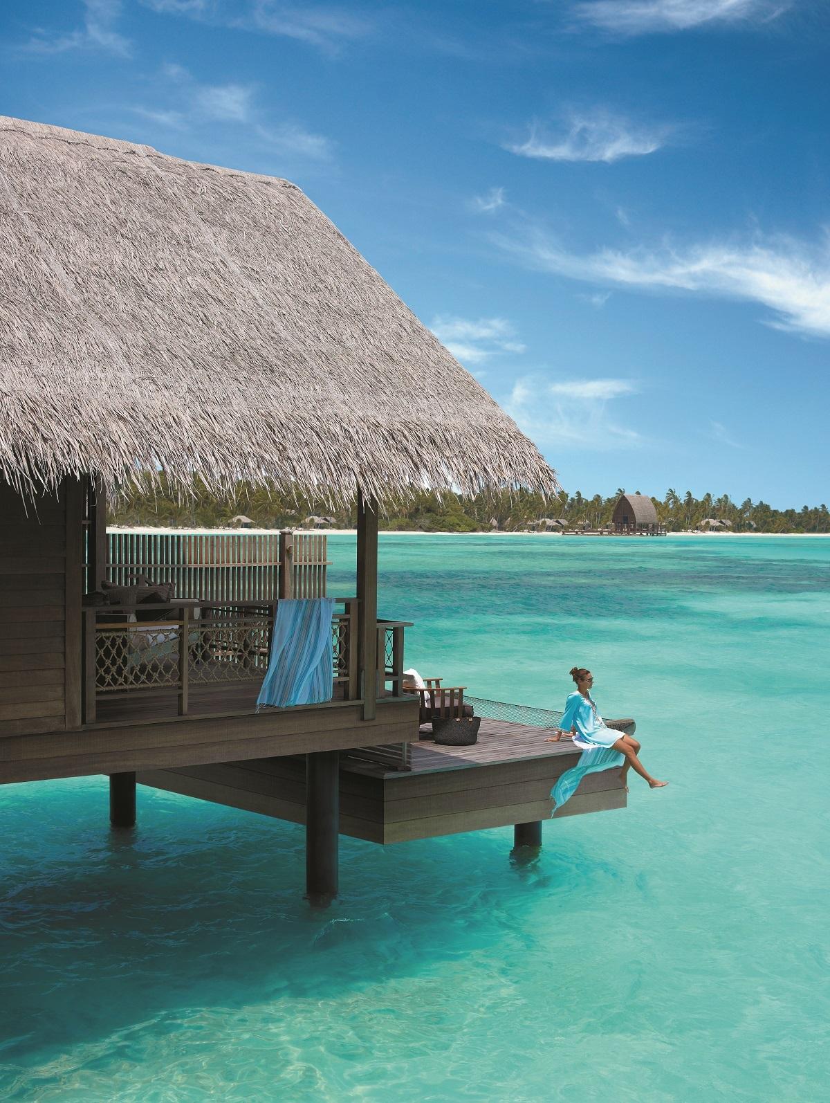 Villingili Resort and Spa - Maldives