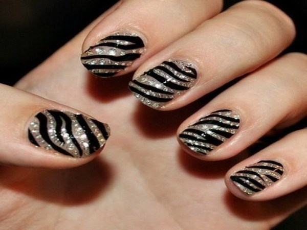 30 Nail Art Ideas that you will Love – The WoW Style
