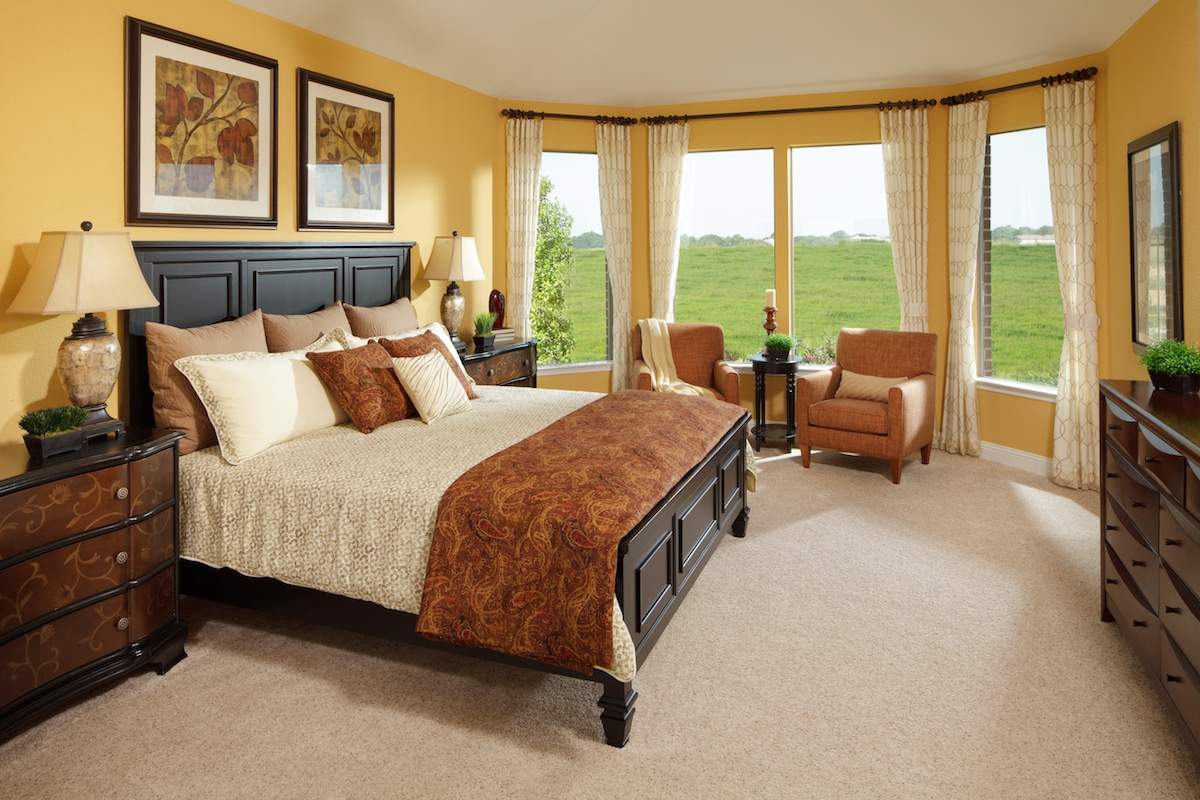 45 Master Bedroom Ideas For Your Home - The WoW Style on Master Bedroom Ideas  id=99397