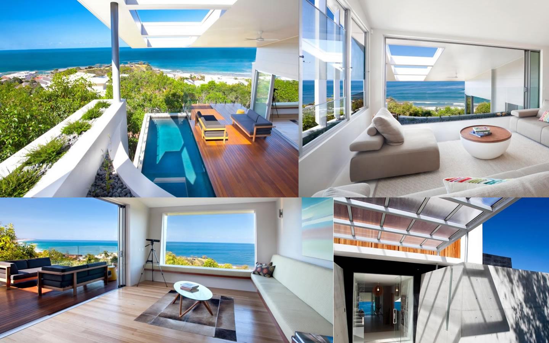 Beach Cottage Style Decorating Ideas
