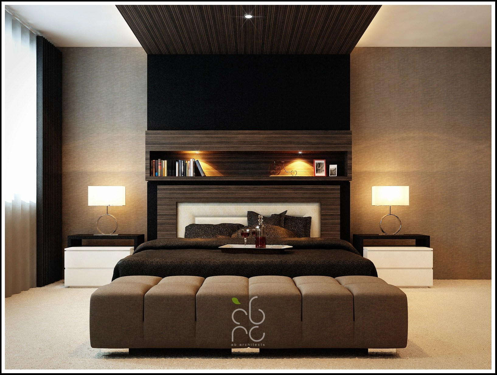 45 Master Bedroom Ideas For Your Home - The WoW Style on Best Master Bedroom Designs  id=65445