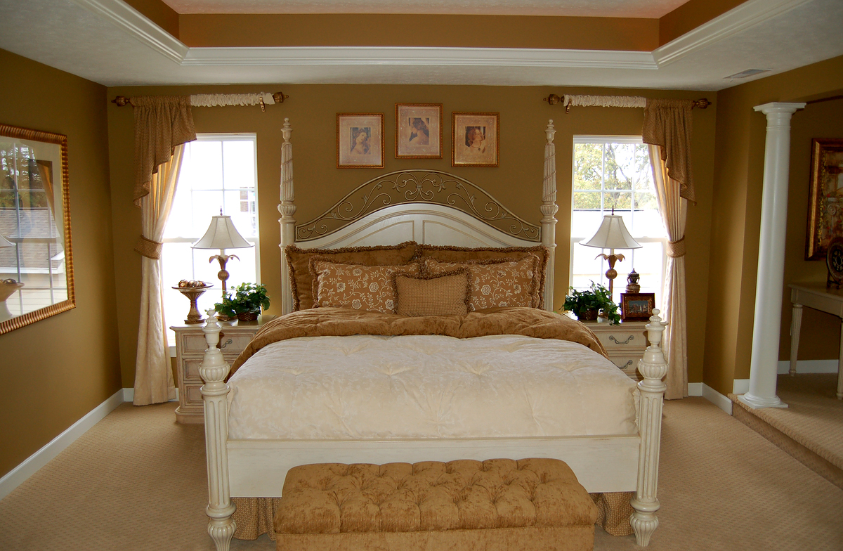 45 Master Bedroom Ideas For Your Home on Best Master Bedroom  id=99072