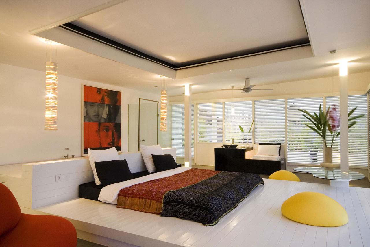 45 Master Bedroom Ideas For Your Home - The WoW Style on Master Bedroom Ideas  id=97847