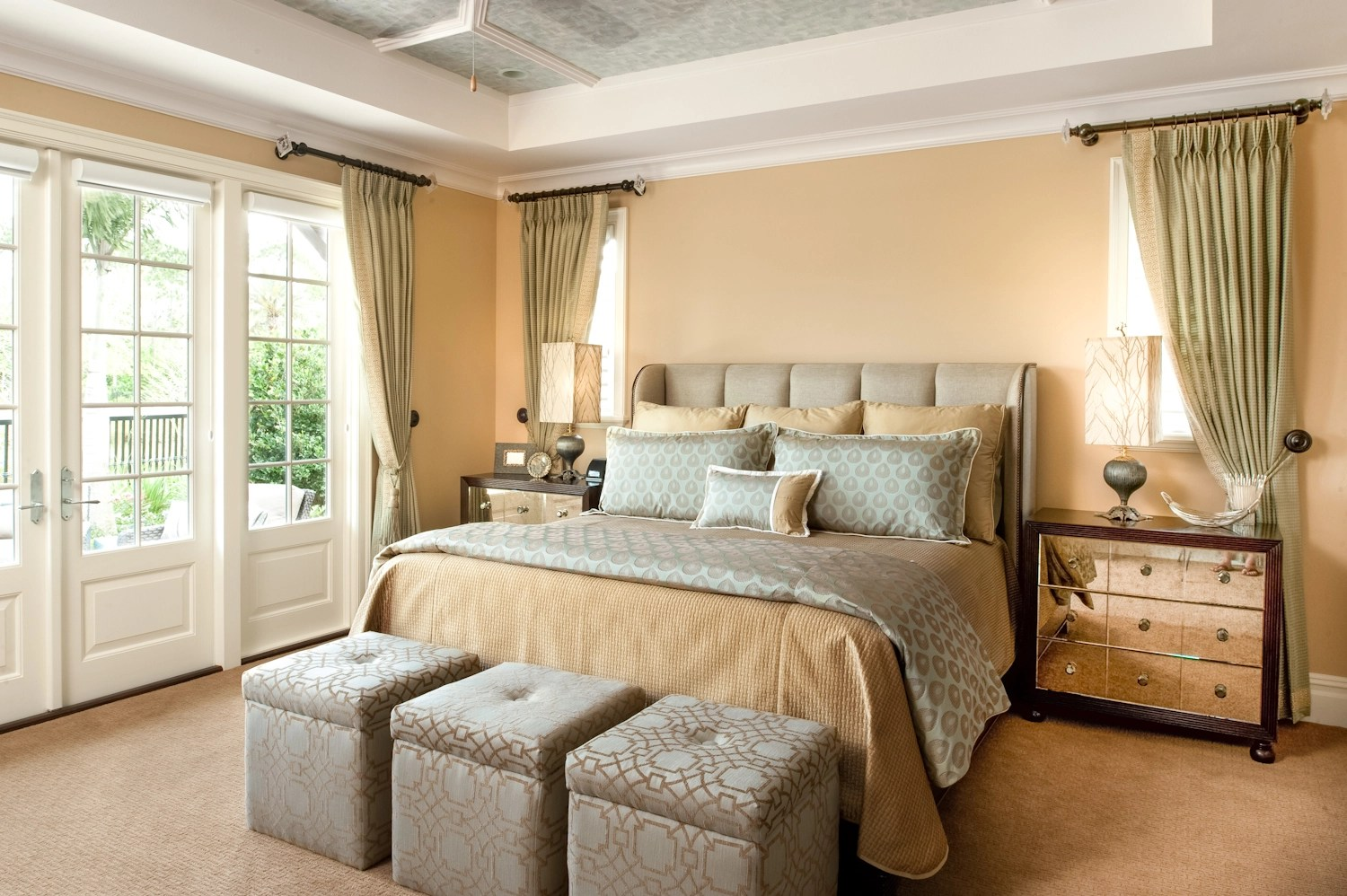 45 Master Bedroom Ideas For Your Home - The WoW Style on Best Master Bedroom Designs  id=95741