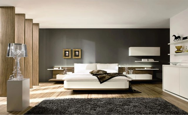 40 Modern Bedroom For Your Home - The WoW Style
