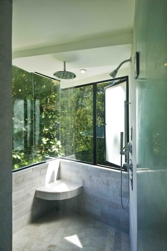 33 Open Bathroom Design For Your Home The Wow Style