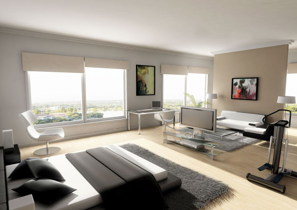 45 Master Bedroom Ideas For Your Home - The WoW Style on Master Bedroom Design Ideas  id=79346