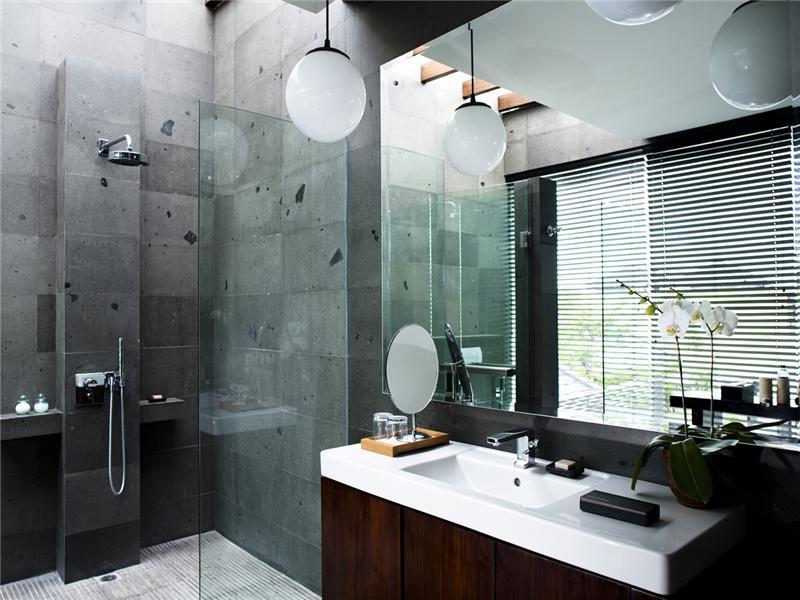 33 Modern Bathroom Design For Your Home - The WoW Style on Bathroom Ideas Modern Small  id=76443