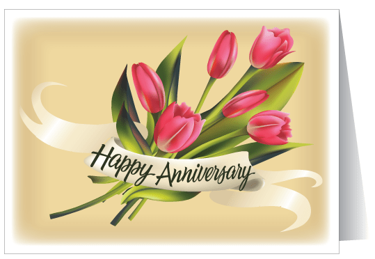 30 Best Happy Anniversary Cards Free To Download The WoW Style
