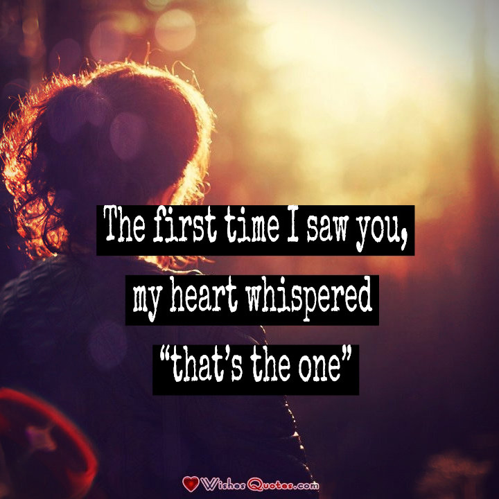25 Best Love Quotes For Her - The WoW Style