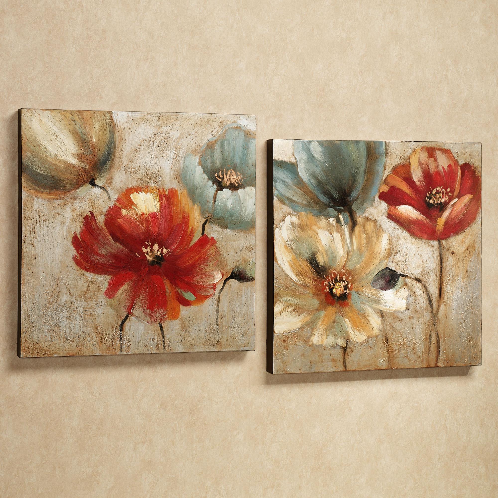 30 Creative and Easy DIY Canvas Wall Art Ideas - The WoW Style on Creative:kqmwrvdqiag= Wall Art Ideas  id=48507