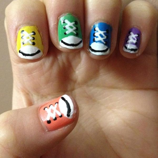 33 Nail Art Designs to Inspire You – The WoW Style