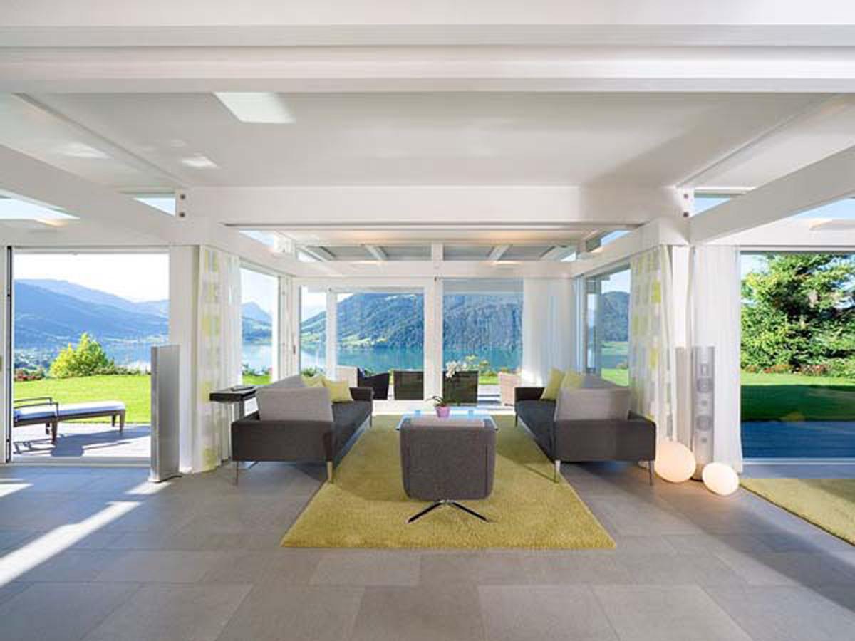30 Modern Home Decor Ideas - The WoW Style on Modern House Ideas  id=85558