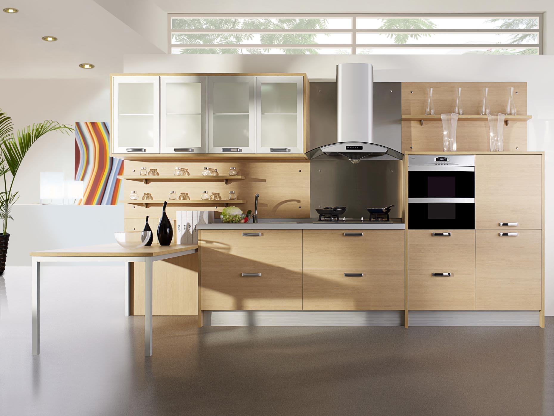 30 Modern Kitchen Design Ideas - The WoW Style on Modern Kitchen Design Ideas  id=81848