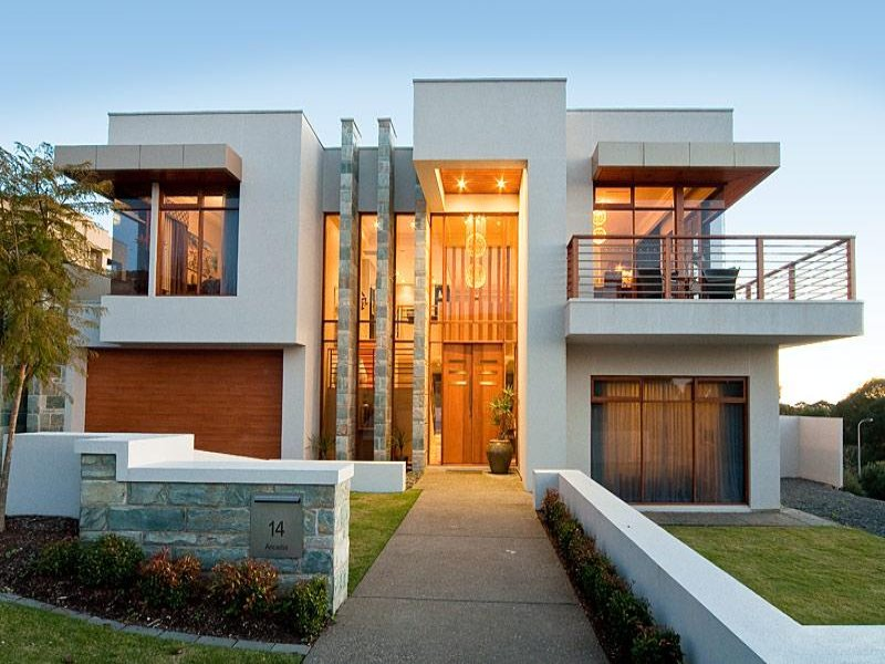 25 Awesome Examples Of Modern House - The WoW Style on Modern Style Houses  id=32260