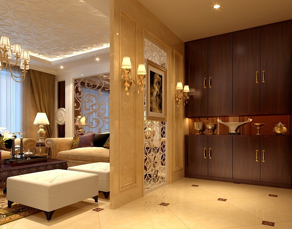 25 Interior Decoration Ideas For Your Home - The WoW Style on Wall Decoration Ideas At Home  id=47287