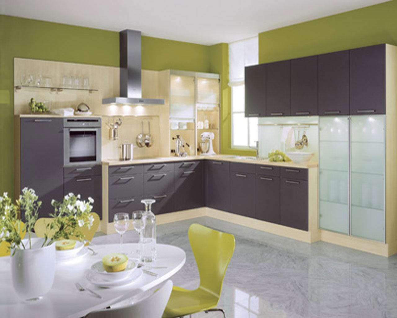 30 Best Kitchen Ideas For Your Home - The WoW Style on Kitchen Ideas  id=77016