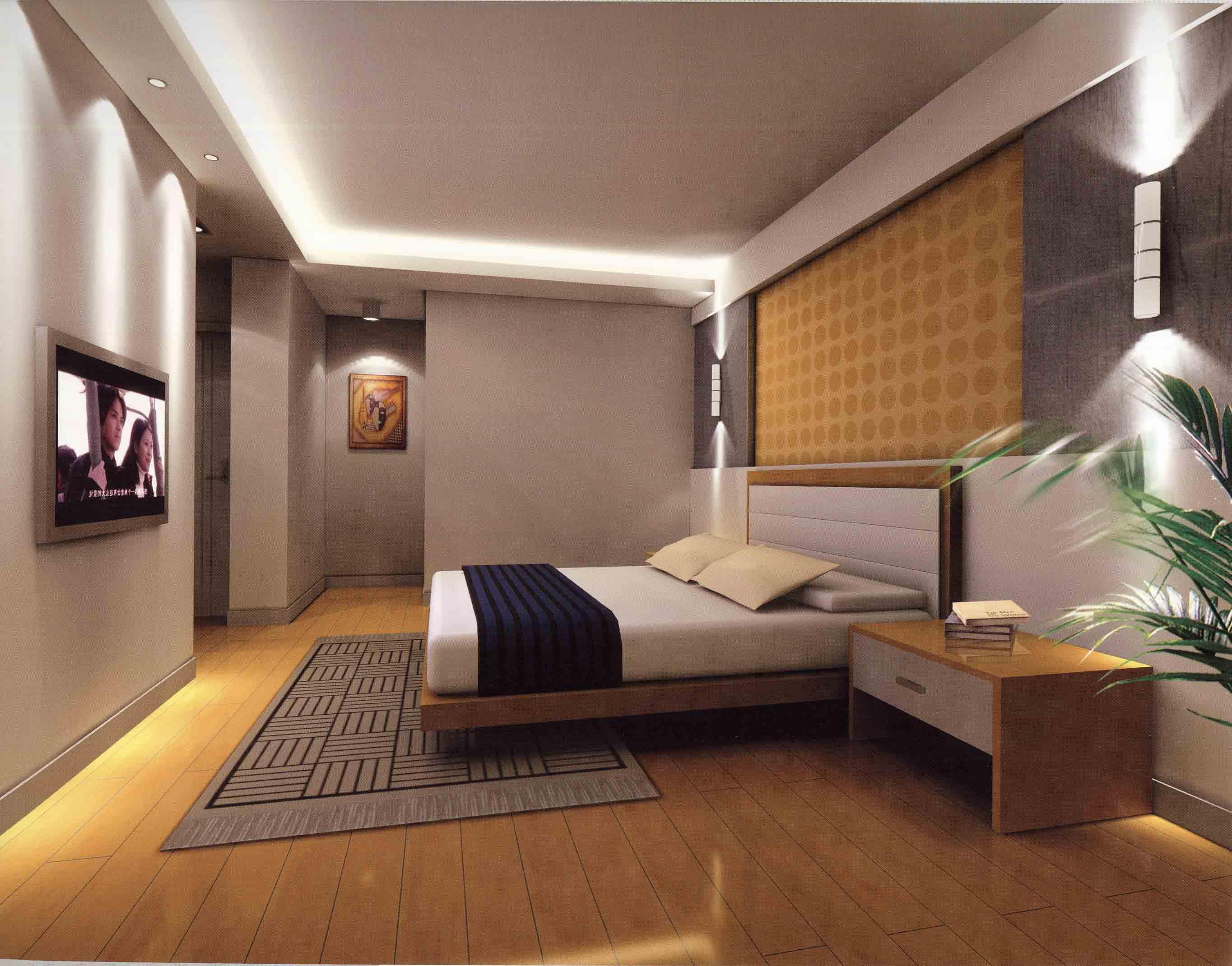 25 Cool Bedroom Designs Collection - The WoW Style on Cool Bedroom Ideas For Small Rooms  id=11453