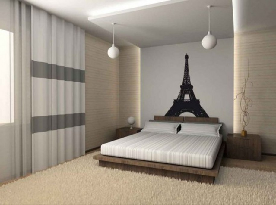 25 Cool Bedroom Designs Collection - The WoW Style on Cool Bedroom Ideas  id=36367