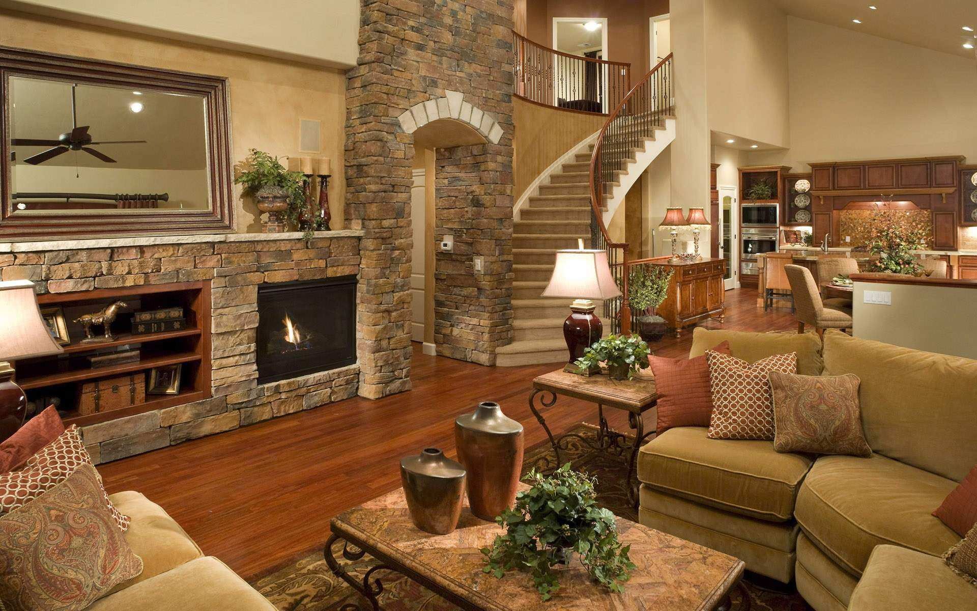 25 Stunning Home Interior Designs Ideas - The WoW Style on Photo Room Decor  id=16788