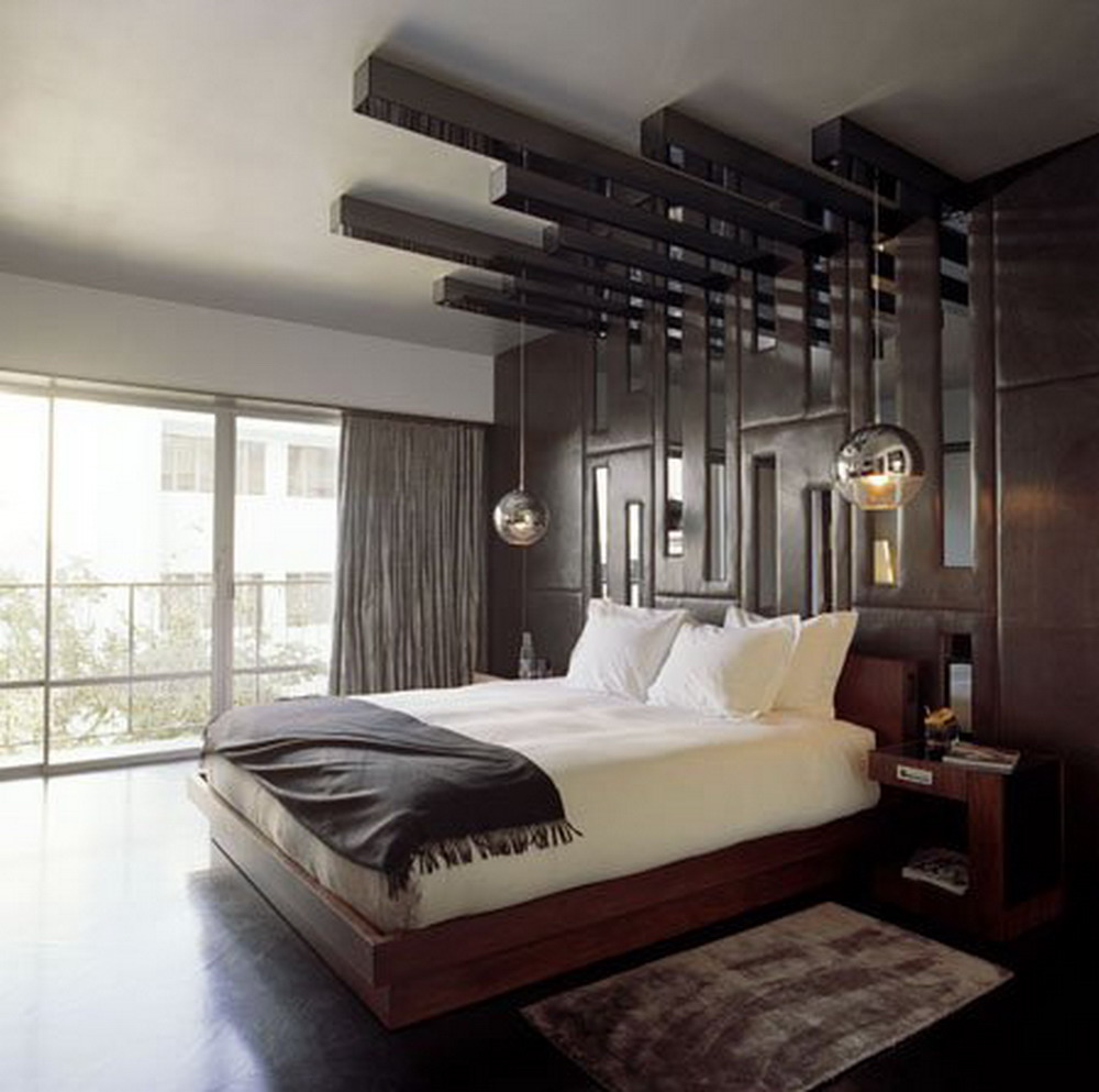 Bedroom Design Gallery For Inspiration - The WoW Style on Photo Room Decor  id=98296