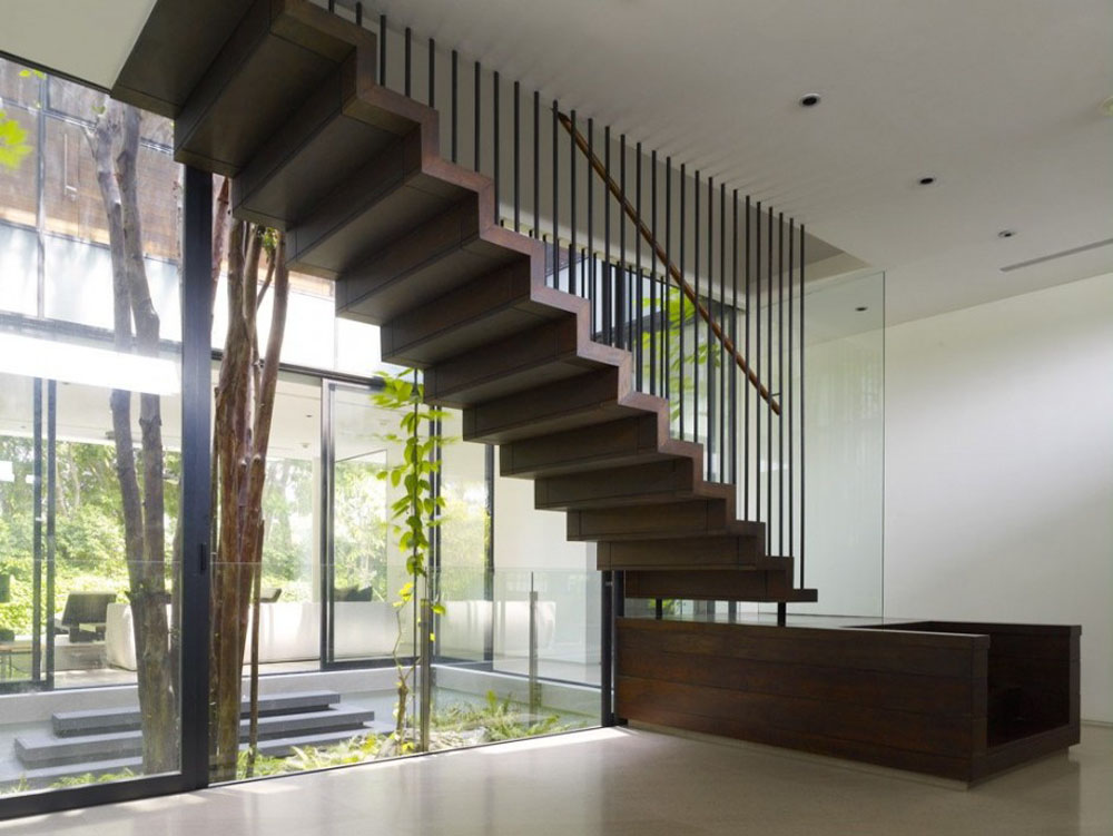 22 Unique Staircases That Will Inspire You The Wow Style