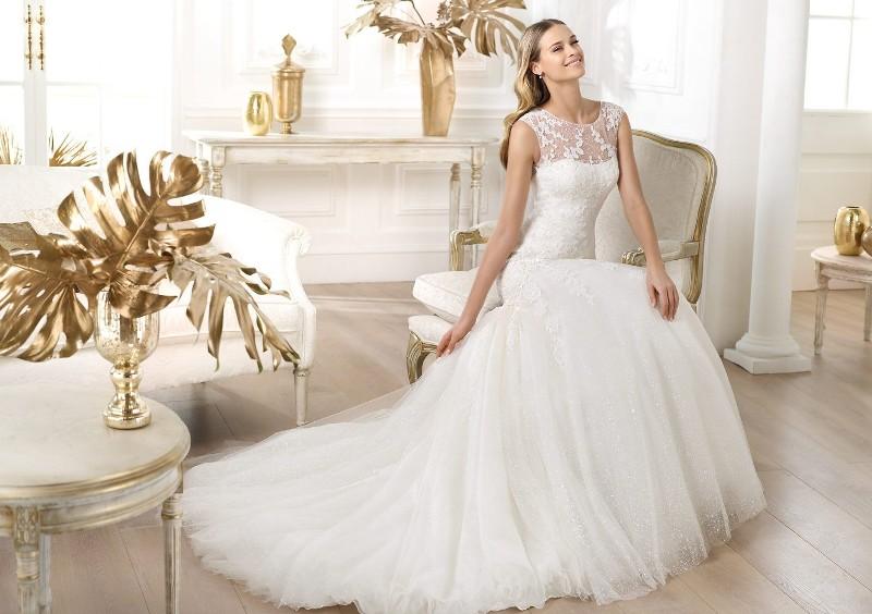An Elegant Choice For Brides