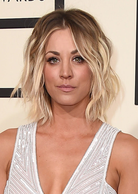 Splendid And Beautiful Celebrity Bob Hairstyles