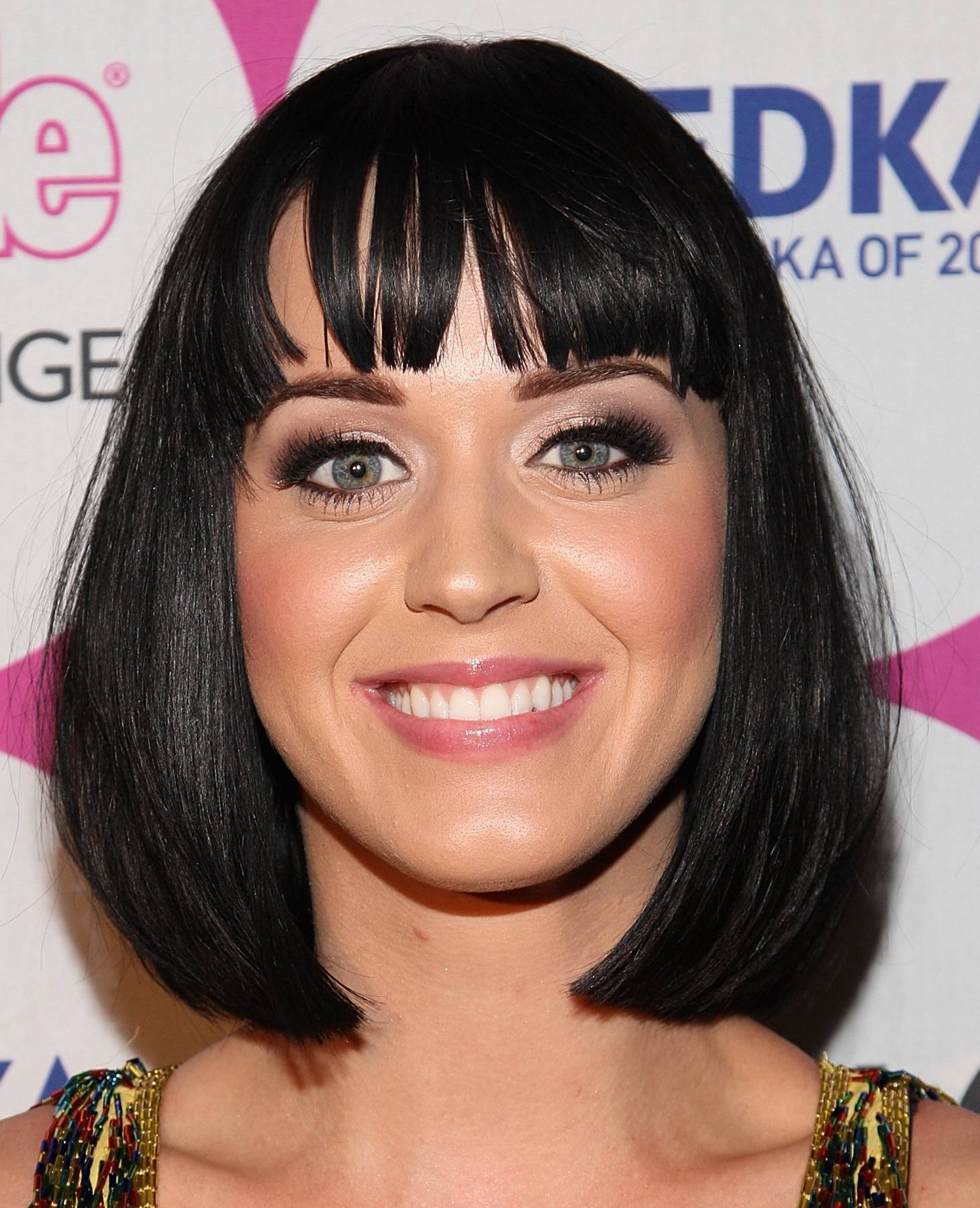 Sultry And Sexy Bob Hairstyles With Bangs