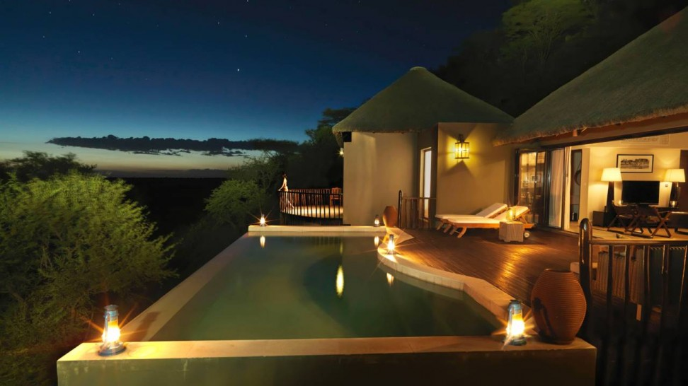 Most Romantic And Beautiful Outdoor Lighting Ideas The