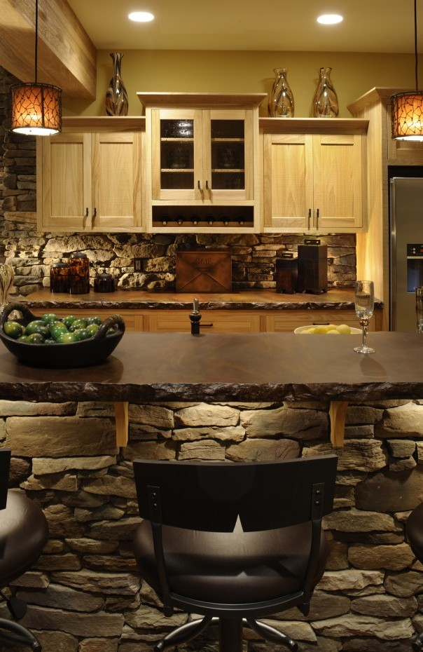 25 Traditional Kitchen Design Ideas - The WoW Style on Remodel:ll6Wzx8Nqba= Small Kitchen Ideas  id=11302