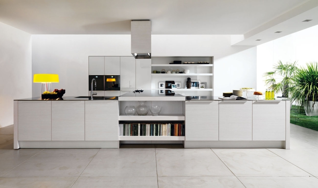 25 Most Popular Modern Kitchen Design Ideas - The WoW Style on Images Of Modern Kitchens  id=42457