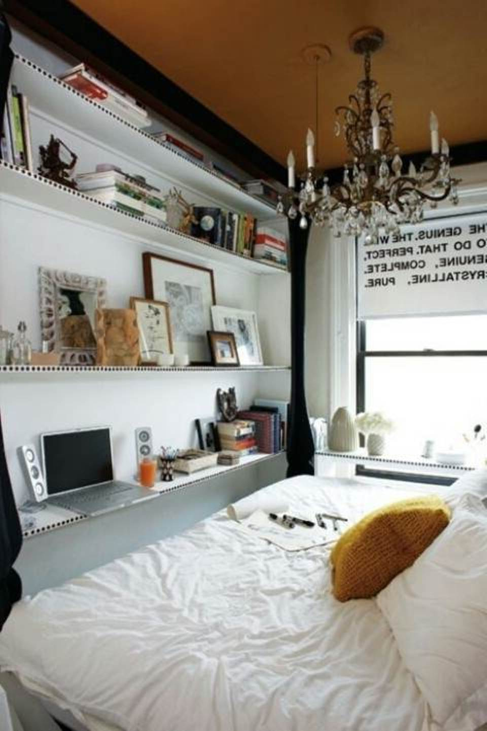 60 Classy And Marvelous Bedroom Wall Design Ideas - The ... on Bedroom Wall Decor  id=11747