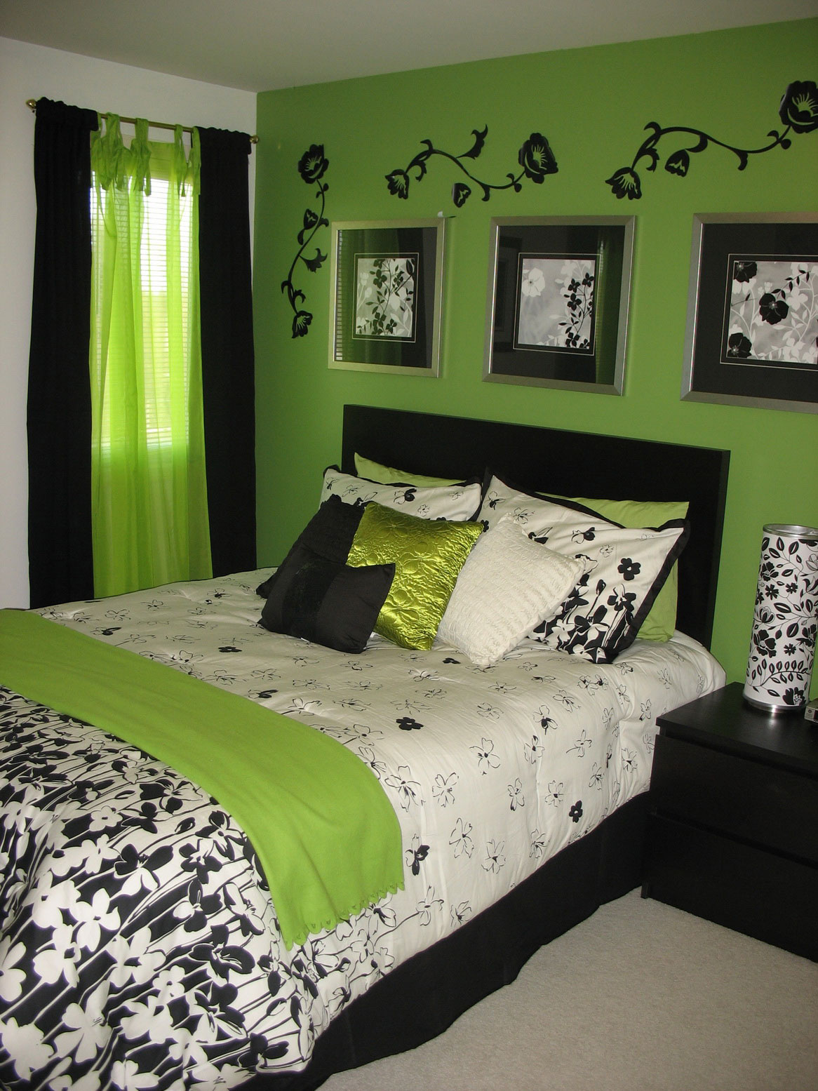 60 Classy And Marvelous Bedroom Wall Design Ideas - The ... on Room Decor Pictures  id=86818