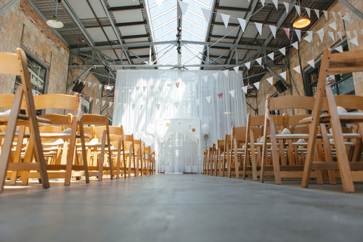 Artscape Wychwood Barns - The Wedding Planner & Lifestyle ...