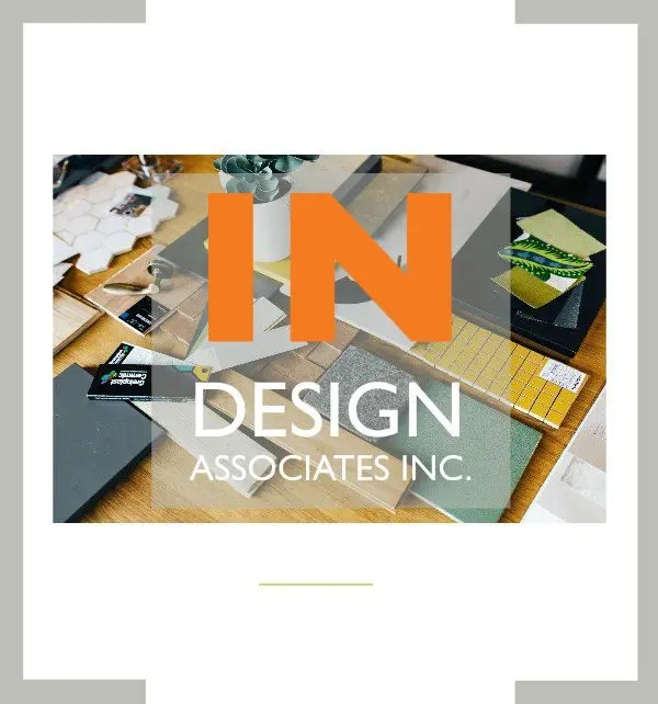 New Web Design Launch | IN Design Associates Inc. – London, Ontario