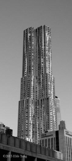 Dizzy Building