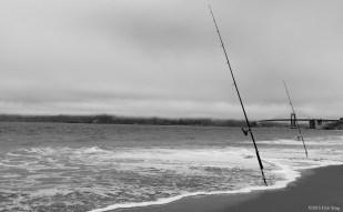Silent Fishing