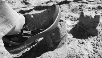 Sand Sprinkle