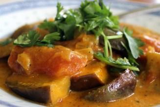 eggplant stew 2