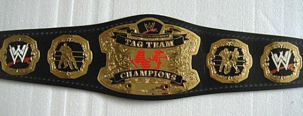 WWE Championships - THE WRESTLING EVALUATOR