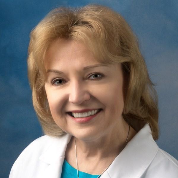 Dr Deborah Spring