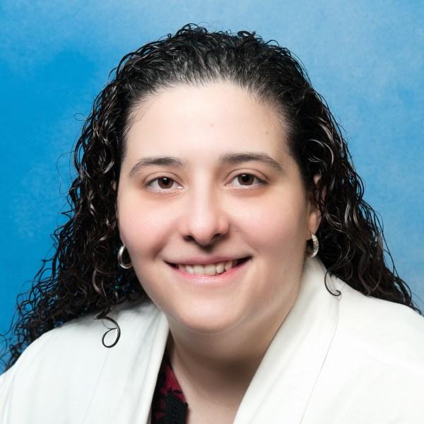 Dr Susan Baroody