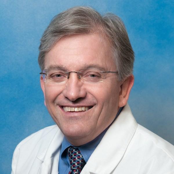 Dr William Dempsey