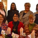 The Wright Center Patient Engagement Council Celebrates a Successful Caring Hearts Panel Discussion and Dinner 6