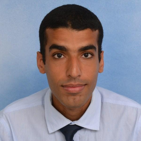 Tony AbdelMaseeh